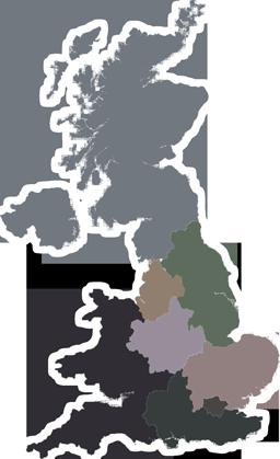 Federal UK Equal Populations